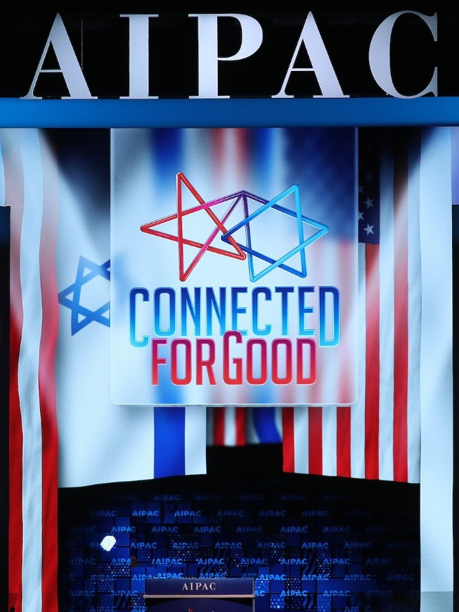 AIPAC Policy Confrence 2019