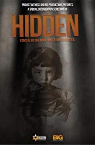 Hidden, 2017