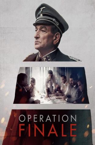 Netflix, Operation Finale