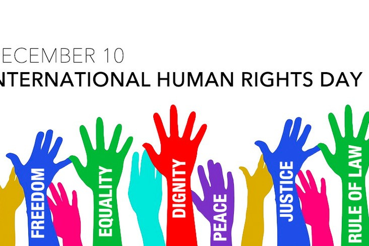 International Human Rights Day, December 10